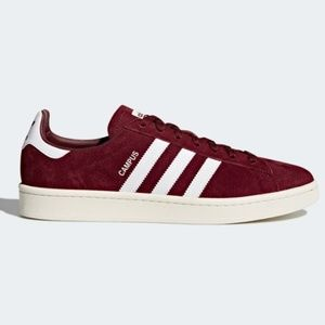 NWT Adidas Campus Sneakers
